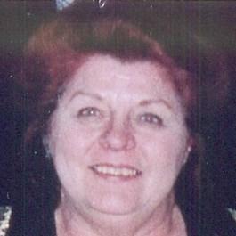 Elizabeth Stratton