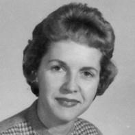 Mary Marsh