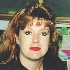 Lorna Greenup