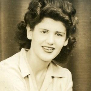Patsy Huggins