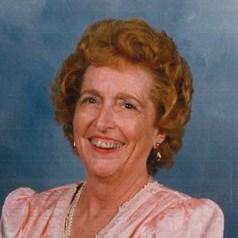 Yvonne Rexrode