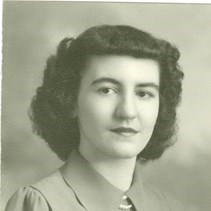 Eva Russ
