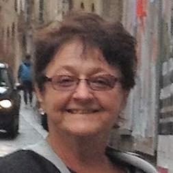 Rosemarie Snook