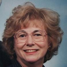 Greta McAdams