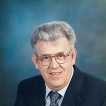 Charles Bauer, Jr.