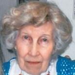 Madeleine Martinson