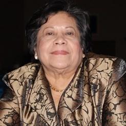 Gloria Padilla de Arana