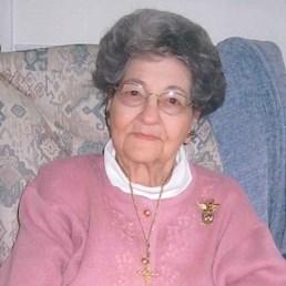 Elenora Blanden