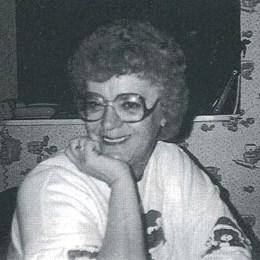 Freda McAllister
