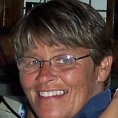 Elizabeth Tracy