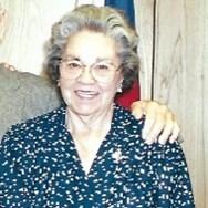 Eva Wilton