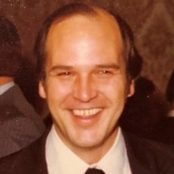 Louis Rhodes