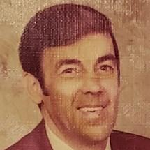 Carl Ferguson