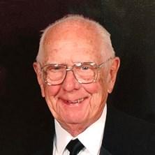 Edward Rolfs