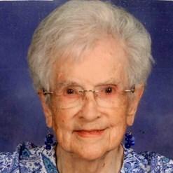Betty Moharter