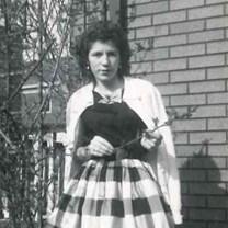 Verna Mahaney