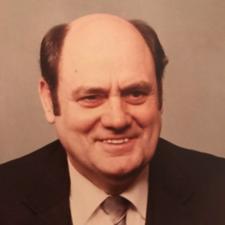 Robert Bragg