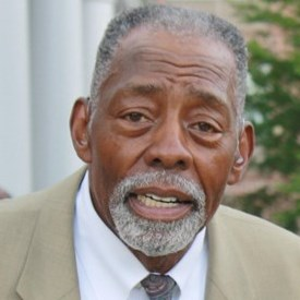 Willie Heath, Jr.