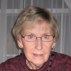 Mary Haupert
