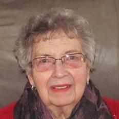 Roberta Shelor
