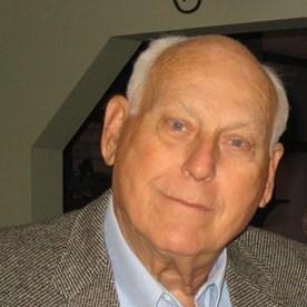Robert Fritz Sr.