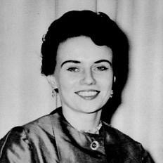 Dorothy Justice