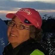Kathy Roberge