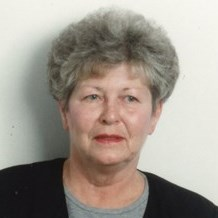Jeannette Totten
