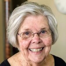 Joan Heselden