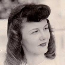 Shirley Meenan