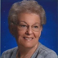 Betty Corrier