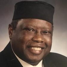 Elder Wilbert Turner, Sr.