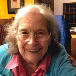 Marjorie Sayre