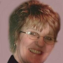 Katherine O'Shaughnessy