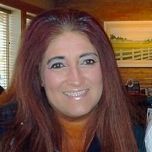 """Roselyn """"Rosie"""" Arias-Fernande"""