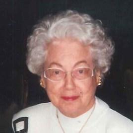 Muriel Parhomek