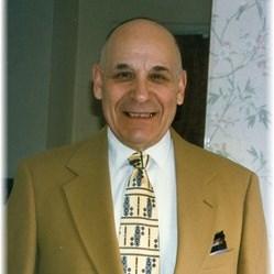 Alfred Pressano