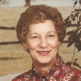 Ethel Dennis