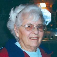 Marilyn Stephenson