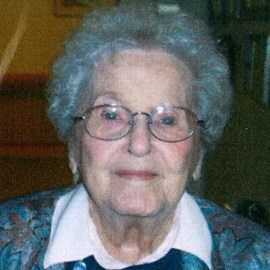Elizabeth (Campbell) Rion