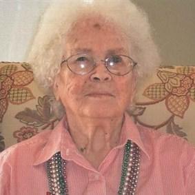 Shirley Elder
