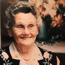 Bertha Cameron