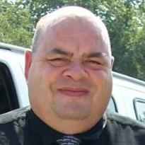 Terry Zeferjohn, Sr.