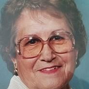 Mary R. Tafoya