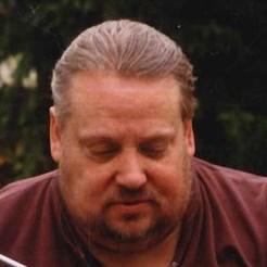 Paul Stray