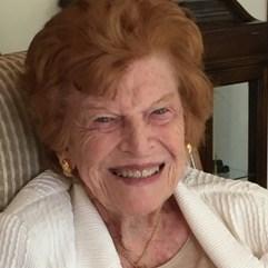 Marilyn Mackin