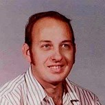 Larry May