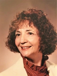 Joyce Forbes-Dressler