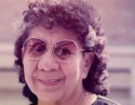 Dorothy Mehojah