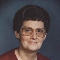 Annetta Pierson